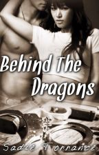 Behind The Dragons (Billion Dollar Bad Boys _ Book Four) by bearmama256