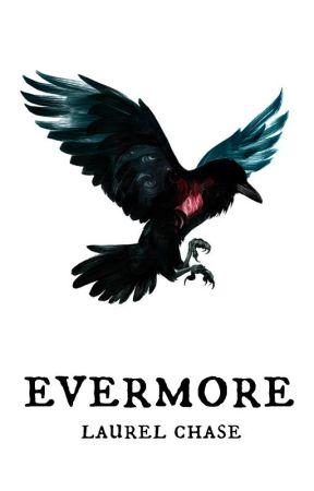 Evermore by zebralou