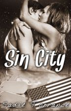 Sin City (Billion Dollar Bad Boys _ Book Five) by bearmama256