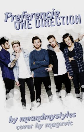 Preferencje | One Direction by meandmystyles