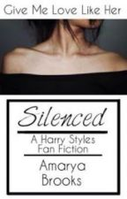 silenced ▲ h.s. au by instvnct