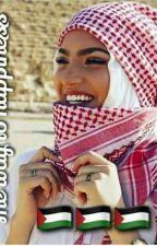 Chronique d'une Palestinienne TOME 2 by sana_hmdd