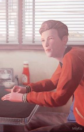 Life Is Strange Roleplay by pullerofnevs