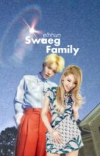 Swaeg Fam | Mean Family  by elhhun