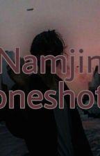 namjin oneshots by nona_namjin