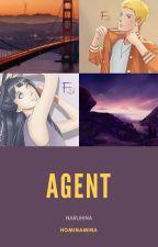 Agent [HIATUS] by Ifahalidrus