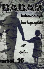 BABAM... by romantikintikammm
