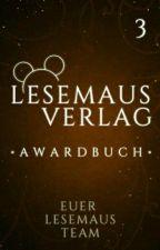 Lesemaus Award by Lesemaus_Verlag