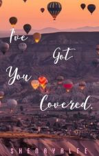Covers ! ❤ {ON HOLD} {EXAMS} by ShenayaLee