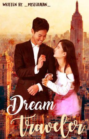 Dream Traveler by mysteilatan