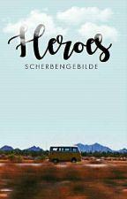 Heroes#Platinaward2018 ChristmasAward2017 by Scherbengebilde