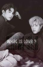 What Is Love ? by juxxjae