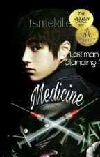 Medicine X by itsmekiller