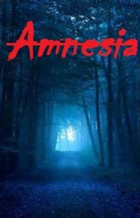Amnesia by Mohd759