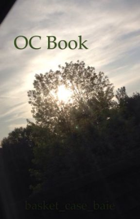 Baie's OC book! by PaMalia_