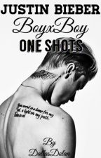 Justin Bieber BoyxBoy One-Shots by DallasDolan