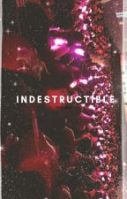 indestructible // snsd ff by gxminiii
