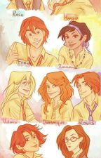 A Harry Potter  next gen fan fiction by Potter_fan_girl