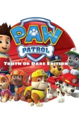 Truth or Dare Paw Patrol by JohnCena125