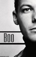 Boo // Louis Tomlinson by Infinitecrossed