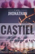 Castiel by Geo-Jhonathan