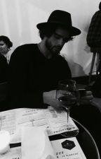 Cheers 🍂 marvel shots by scripturienttt