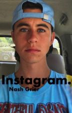 Instagram Ft. Nash Grier by crxzytxmmo