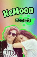 KeMoon Moments by Stef_by_step_08