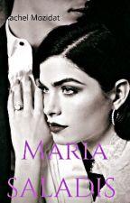 MARIA SALADIS 👑 by MOZIDAT