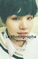 Le Photographe. [YOONMIN] by Emma_Crvllr