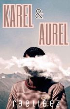 Karel & Aurel by raelieez