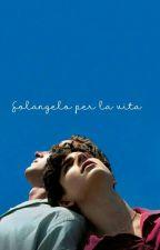 solangelo per la vita|| COMPLETATA ( IN REVISIONE) by ikericci2003