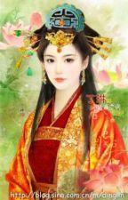 Lãnh cung thái tử phi by hanachan89