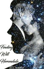 Finding Will Herondale (TID fanfiction) by CricketCat