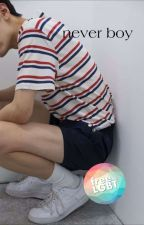 Never boy    yoonmin au✓ by trominax