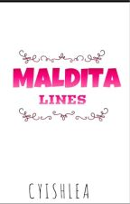 MALDITA LINES by CYISHLEA