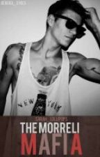 The Morreli mafia(interracial romance) by Sarah_lollipops