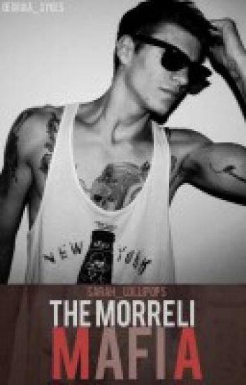 The Morreli mafia(interracial romance)