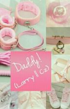 ✔ - Daddy! (Larry || Cz)  by Zombie_Annabel