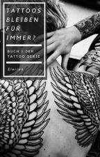 Tattoos bleiben für immer? |» ApeCrime Andre S. by Eleriaa