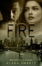 Fire | Vol. I by AlanaSwarty