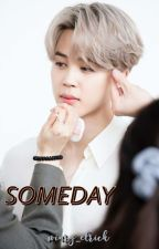 Someday Jimin by winry_elrick