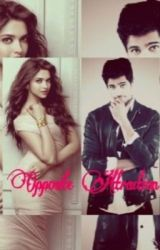 Opposite Attraction (EDITING) by Deepilicious