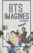 BTS IMAGINES by abratasuss