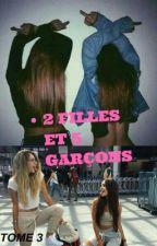 2 filles et 5 garçons by ManonCestMoiLanonyme