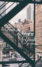 Lost in NEW YORK by jorevatha