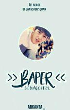 Baper ✘ CSC by cleo_iaiaia