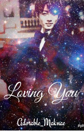 I LOVE YOU - Raglak by romanceholic