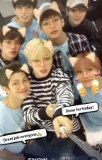 All About BTS² : The Series by Aeri_Kim07