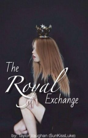 The Royal Exchange  by sunkissluke